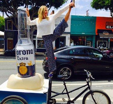 Corona Bike