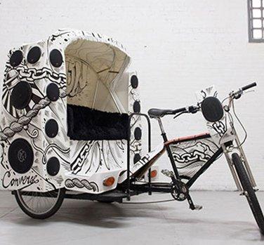 Converse Bike