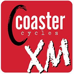 Coaster Cycles XM